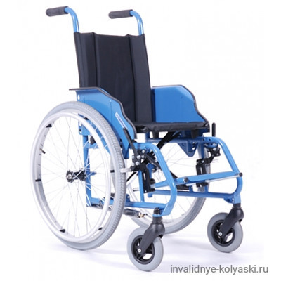 Кресло-коляска Vermeiren 925