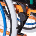 Кресло-коляска Мега-Оптим FS 980 LA