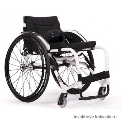 Кресло-коляска Vermeiren Sagitta