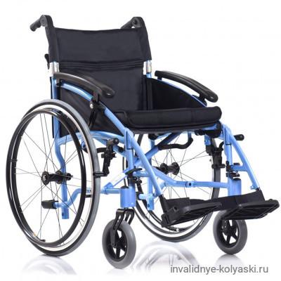 Кресло-коляска Ortonica Base 185