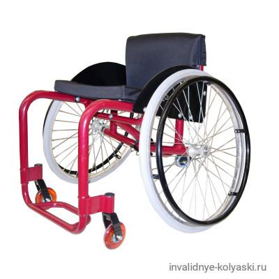 """Кресло-коляска Инк """"Стриж-Актив"""""""