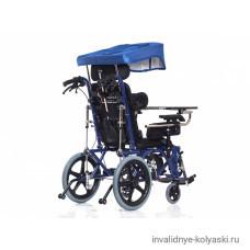 Кресло-коляска Ortonica Olvia 20