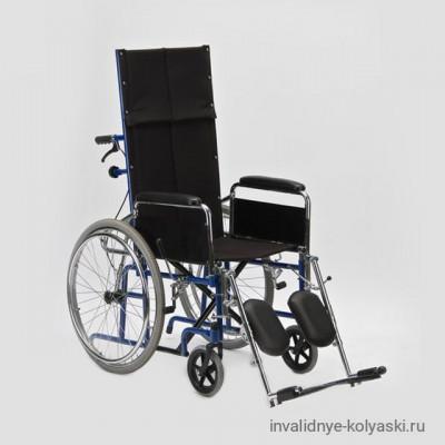 Кресло-коляска Армед H008