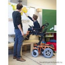 Кресло-коляска Vermeiren Springer Kids