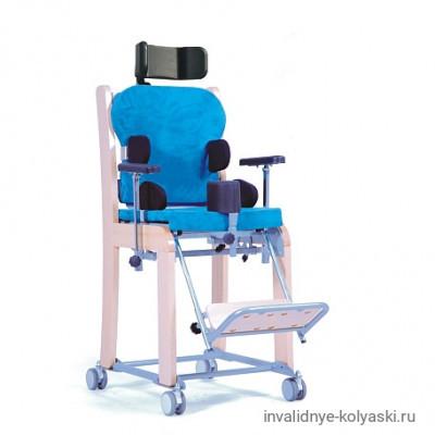 Кресло-коляска Vermeiren Edu