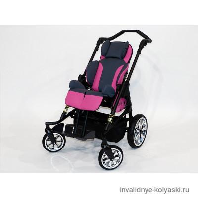 Кресло-коляска Hoggi Bingo Evolution 2XL