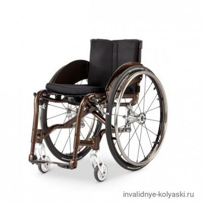 Кресло-коляска активная Meyra 1.360 ZX1 (premium)