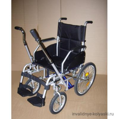 Кресло-коляска Инк ЗП-Стандарт
