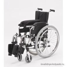Кресло-коляска Мед-Мос FS955L