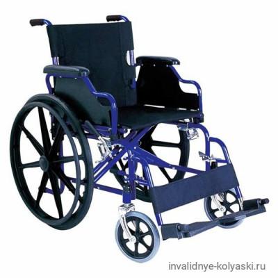 Кресло-коляска Мед-Мос FS909B