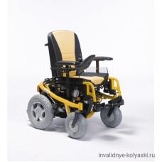 Кресло-коляска Vermeiren Tracer kids