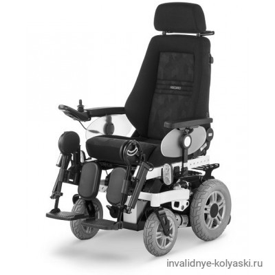 Кресло-коляска Meyra iChair MC3 1.612 (medium)