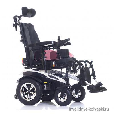 Кресло-коляска Ortonica Pulse 350