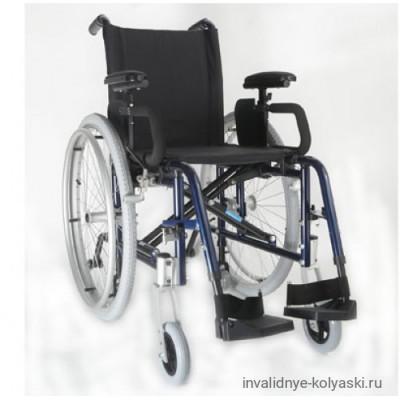 Кресло-коляска Симс Barry A7 Т