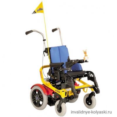 "Кресло-коляска Отто Бокк ""Skippy"""