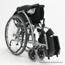 Кресло-коляска Karma Ergo 106