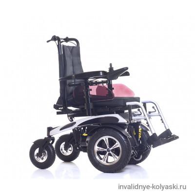 Кресло-коляска Ortonica Pulse 330