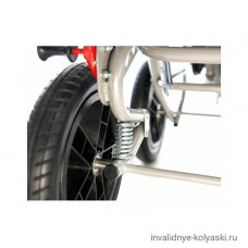 Кресло-коляска  Akcesmed Racer