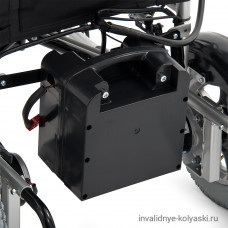 Кресло-коляска Мега-Оптим FS 101 A-46