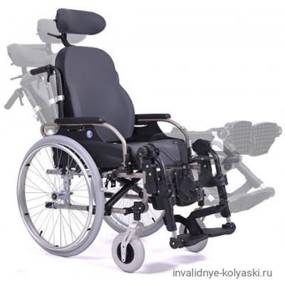 Кресло-коляска Vermeiren comfort V300 + 30°