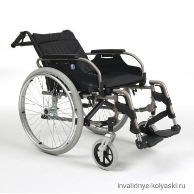 Кресло-коляска Vermeiren V300 + 30°