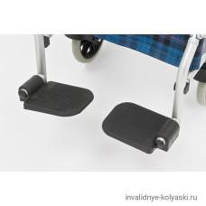 Кресло-каталка Армед 4000А