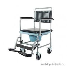Кресло-каталка Симс 5019W2P