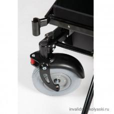Кресло-коляска Отто Бокк B400 с электроприводом