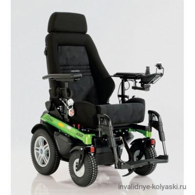 Аккумулятор для коляски Otto Bock B600 12v75ah Gel