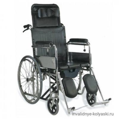Кресло-коляска LY-250-610