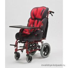 Кресло-коляска Мега-Оптим PR 985 LBJ 37