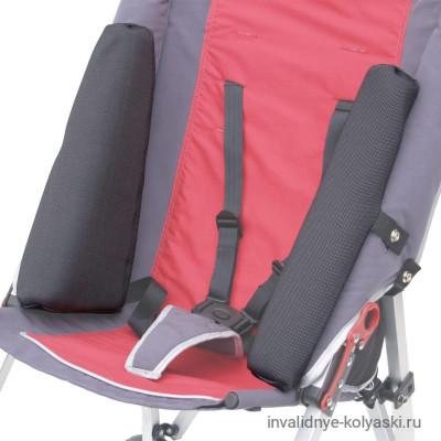 Боковые ограничители к коляске Excel Elise Travel Buggy