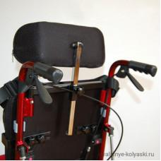 Кресло-коляска Мега-Оптим FS 958 LBHP 32