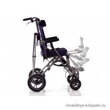 Кресло-коляска Convaid Safari