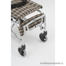 Кресло-каталка Армед FS804LABJ