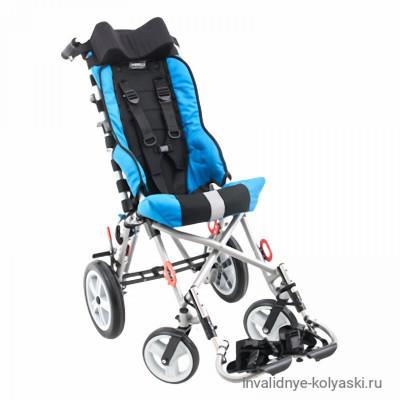 Кресло-коляска Akcesmed Рейсер Омбрело Ro