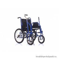 Кресло-коляска Ortonica Base 145
