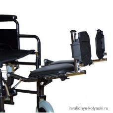 Кресло-коляска Мега-Оптим 514 A