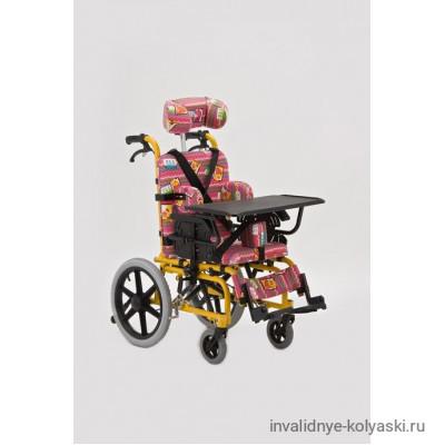 Кресло-коляска Армед FS 985 LBJ