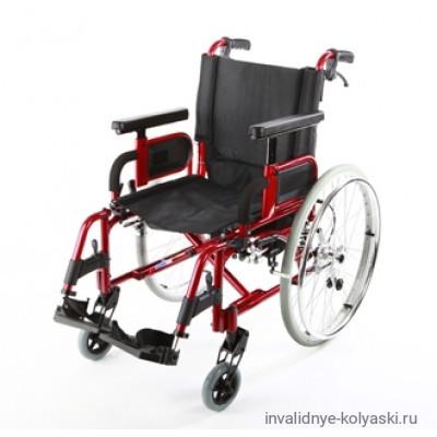 Кресло-коляска Симс Barry A7 J