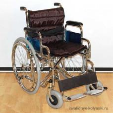 Кресло-коляска Мега-Оптим FS 902 С