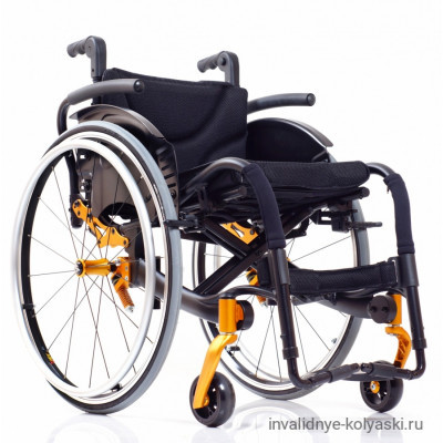 Кресло-коляска Ortonica S3000