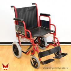 Кресло-каталка Мега-Оптим FS 909