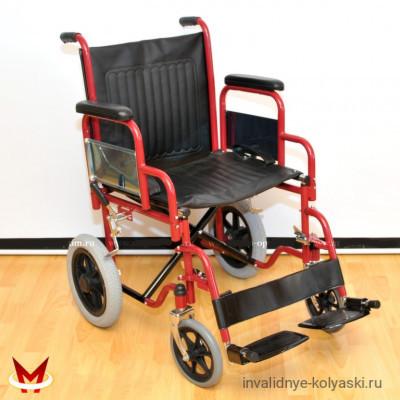 Кресло-каталка Мега-Оптим FS 909 - 41