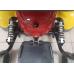 Кресло-коляска с электроприводом Q-Moto мт-35