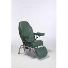 Кресло-стул повышенной комфортности Normandie (гериатрическое кресло)