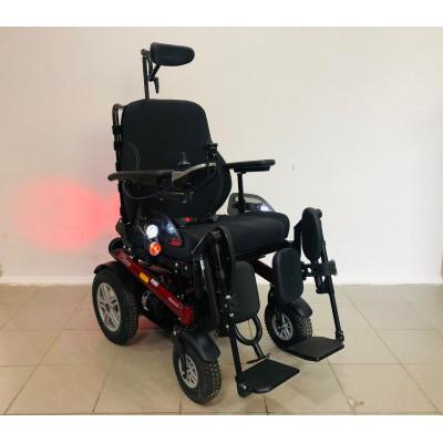 Кресло-коляска электрическая OttoBock B500 (2019 г.в.)