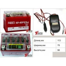 Аккумулятор с зарядным устройством для подъемника MINIK