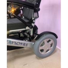 Кресло-коляска электрическая Пони