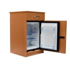 Прикроватная тумба со встроенным холодильником Rubens 8